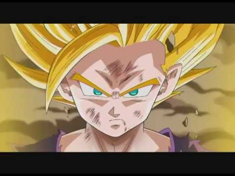 Dragon Ball Z Ultimate Tenkaichi - 8 Escena de Anime HD - Audio Latino