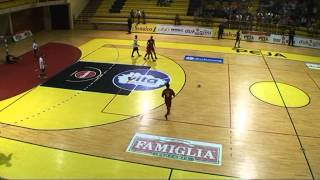 Finalja e play offit 2014 Fc Besa-Fc Liburn pjesa 2