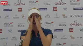 Paige Spiranac Breaks in Tears Talking About Cyber Bullying