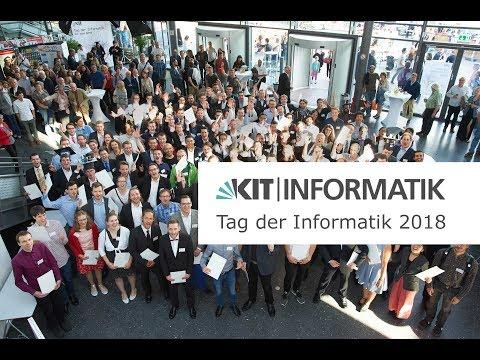 Tag der Informatik 2018