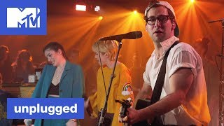 'Hate That You Know Me' Bleachers Performance feat. Lorde & Carly Rae Jepsen | MTV Unplugged