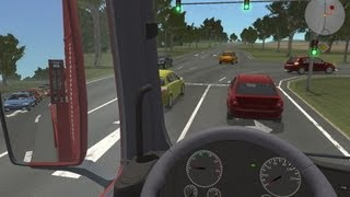 Special Transport Simulator 2013 | Gameplay HD 30Min