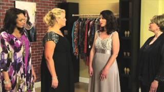 How to choose Formal Wear- Plus Size women's dresses