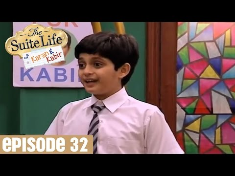 The Suite Life Of Karan & Kabir - Full Episode 32 - Disney India (official) video
