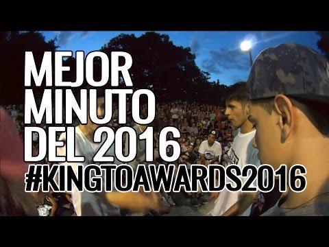 MEJOR MINUTO DEL 2016 - #KINGTO AWARDS 2016