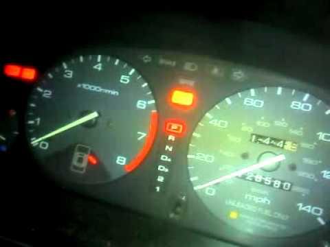 What honda accord check engine light code is this youtube for Honda check engine light