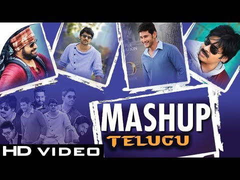 Telugu Best Mashup Songs 2018 | Full Video | Tollywood Mashup Songss | SAIMA
