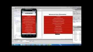 Android Apps + Adsense