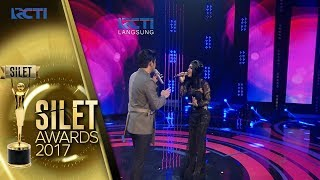 "Download lagu Cakra Khan Feat Syahrini ""seluruh Cinta""  Silet Awards gratis"