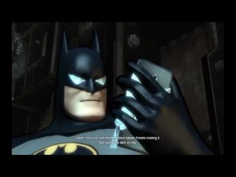 Lets Play : Batman Arkham CIty part 9