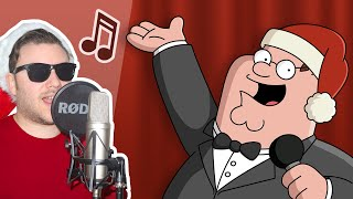 Andy Williams It 39 S The Most Wonderful Time Of The Year Family Guy