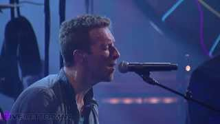 download lagu Coldplay - Fix You Live On Letterman gratis