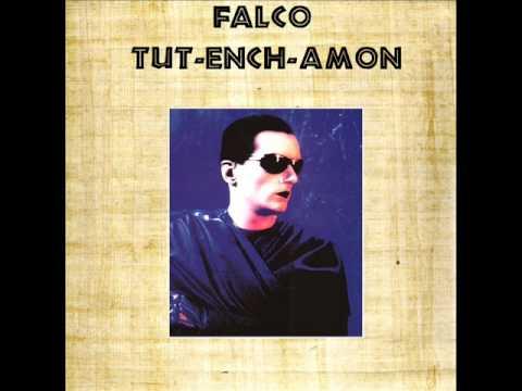 Falco - Tut-ench-amon