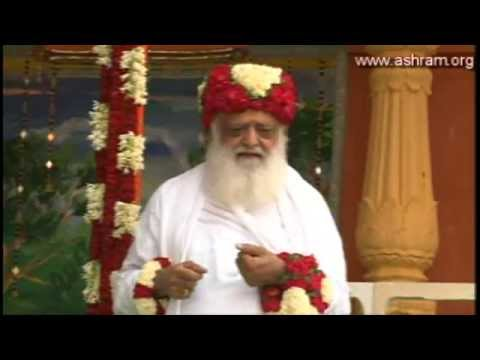Sant Shri Asaram ji Bapu Satsang 2013 - 25th April (Morning Session ) - Gurgaon (Haryana)