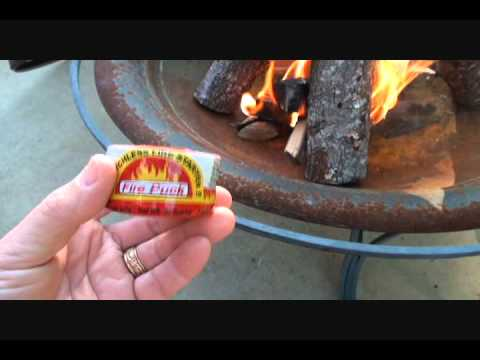 The Fire Puck