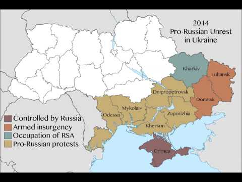 Stephen F. Cohen about Ukraine and Oligarch Petro Poroshenko