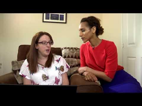 Funding Shortfalls For Children's Mental Health