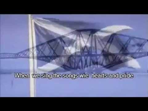 Scottish Independence 2014 Referendum Song  LIBERTY DENIED