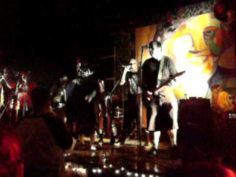 Band Geek Mafia -- Voodoo Glow Skulls Video