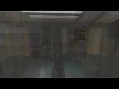 Oilrig Trailer