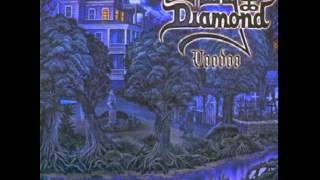 Watch King Diamond The Exorcist video