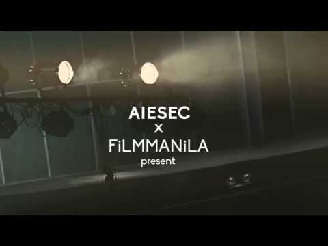 AIESEC's Asia Pacific Global Village 2014 | Philippines