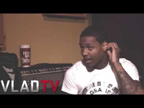 Lil Durk: One Conversation Could Solve Chief Keef Drama video
