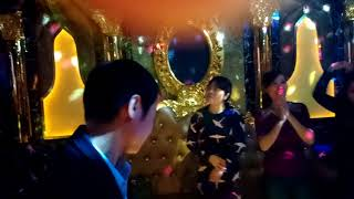 Gặp nhau cuối năm(12) ca sỹ Tiến Dũng, Bàn Việt, Vương Tùng - Trường sơn đông Trường sơn tây remix
