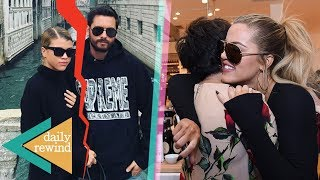 Download Lagu Scott Disick BREAKS UP w/ Sofia Richie! Kris Jenner CONFIRMS Khloe Coming Back!  | DR Gratis STAFABAND