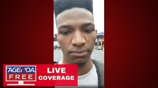 Etika Missing - Unidentified Body Found in Water - LIVE CONTINUING COVERAGE