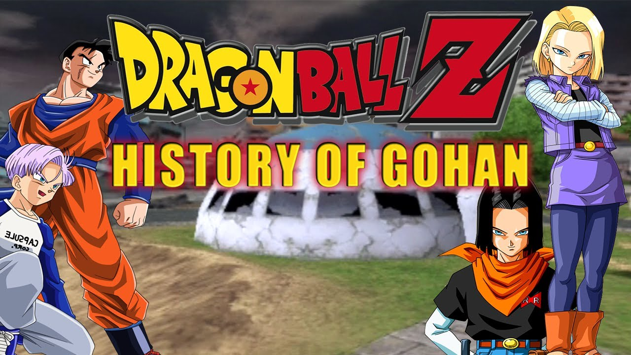 a history of dragonball Finally, dragon ball super 2018 movie confirmed - origin of saiyans check here to know more about the officially confirmed movie.