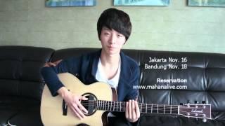 2012.11 Indonesia Promo Clip