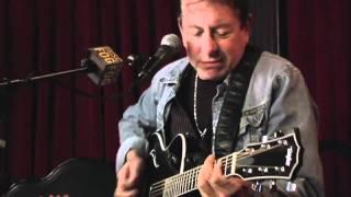 Watch Joe Ely Hard Livin video