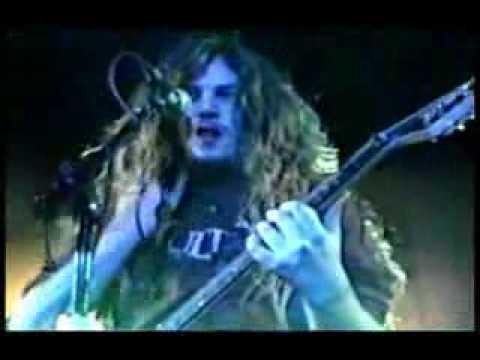 Sepultura - 1990 - Inner Self