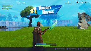 Insane and Funny 14 kill game!!
