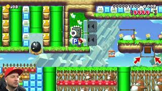 Super Mario Maker: обсуждаем E3 под спидраны