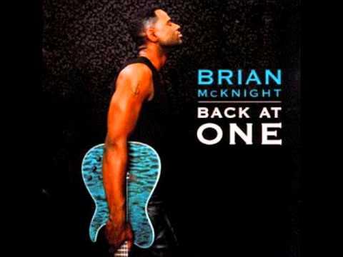 Brian McKnight - Back At One MP3