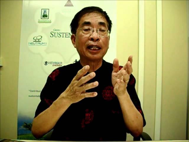 Feng Shui no projeto Residência Sustentável