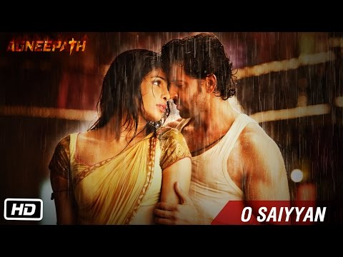 O Saiyyan - Agneepath - Official Song video