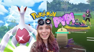NEW SHINY LEGENDARY RAIDS IN POKÉMON GO! + PvP Battles! (Disney World Vlog)