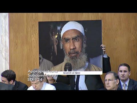 Senator Mark Kirk Questions Secretary John Kerry