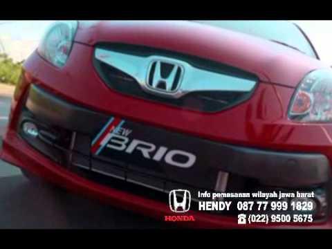 SPESIFIKASI NEW HONDA BRIO 1.2 , BRIO SATYA DAN BRIO SPORT BAHASA INDONESIA