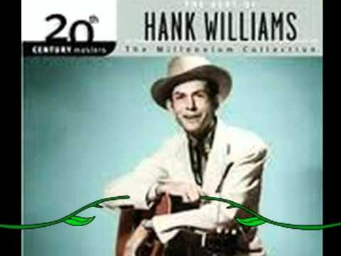 Hank Williams - A Home In Heaven