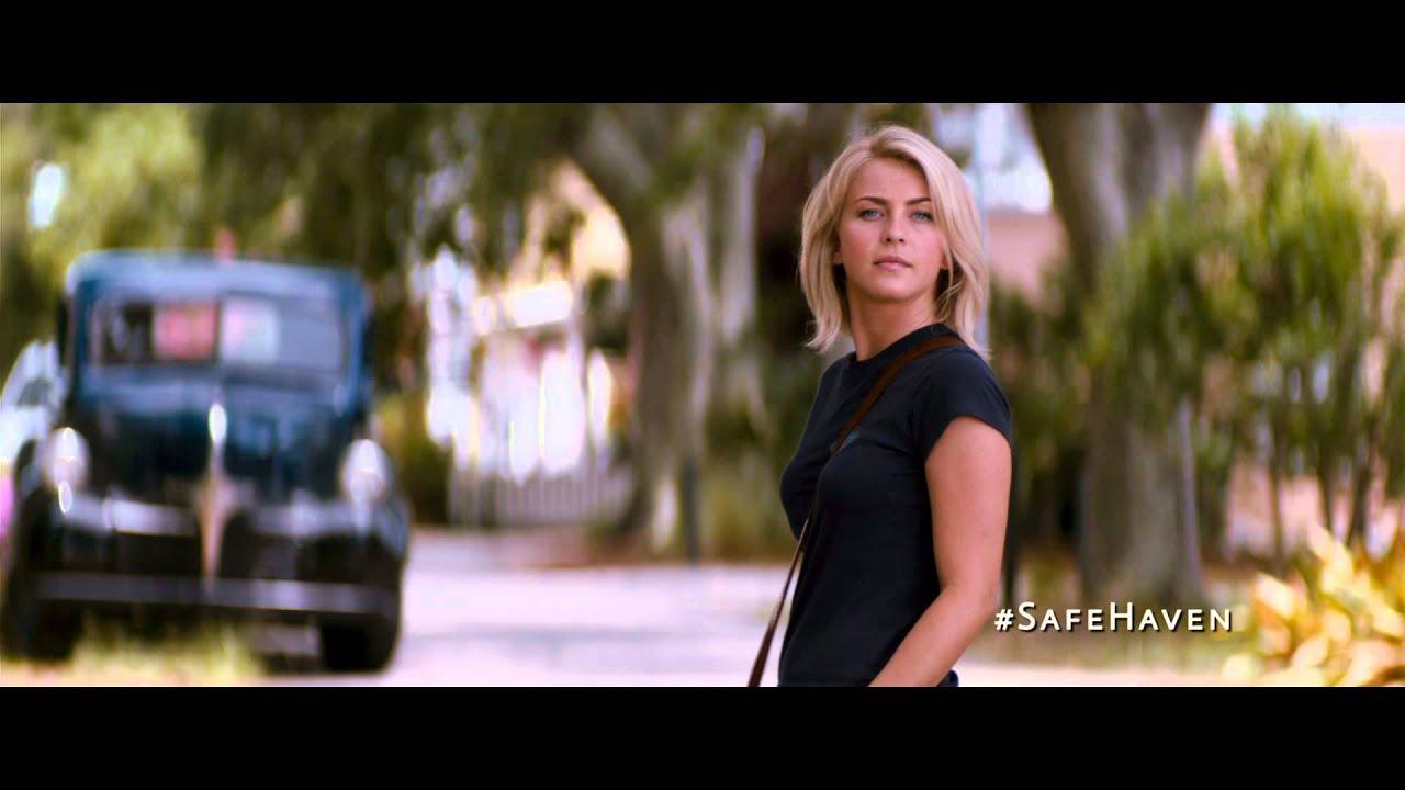 Safe Haven | trailer #1 US (2013) Cobie Smulders Nicholas ...