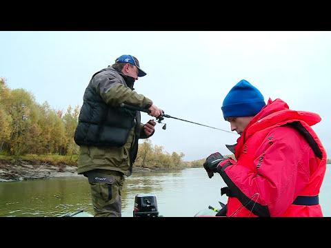 Рыбалка на щуку осенью. Реванш.