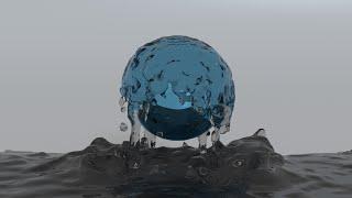 Fluid Simulations Blender Tutorial!