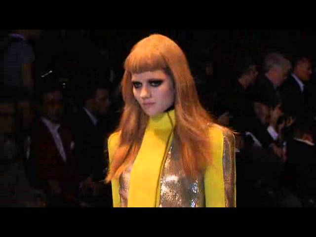 Versace Fall-Winter/2012-13 Showbit.com