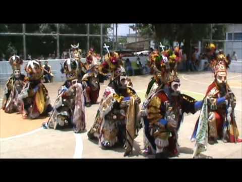 Danza de Moros y Cristianos
