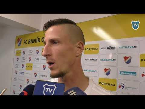 OHLASY / Jiří Fleišman po Příbrami (3:0)