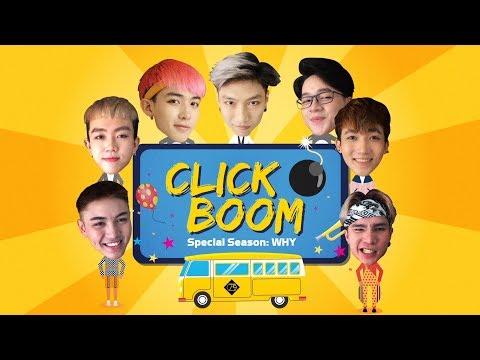 Zero9 - Click Boom | Special Season: Why - Trailer | Zero9